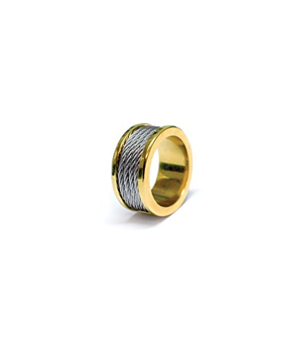 charriol-forever-young-ring-stainless-steel-cable-with-yellow-gold-plated-pvd-02-04-1139-0-size-56-l