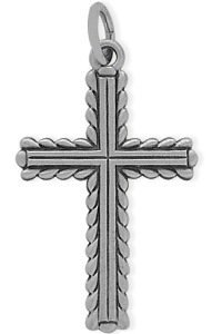 Large-Sterling-Silver-Religious-Cross-with-chain