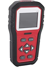 Surebuy Scanner de diagnóstico de carro, ampla gama de aplicações, verificação de falha do motor, detector de falha OBD2 para detecção de falha no veículo