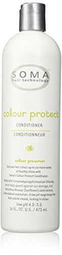 Soma Color Protect Conditioner 16 oz by Soma Hair
