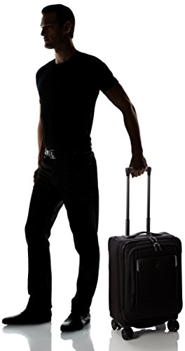 Victorinox Werks Traveler 5.0 WT 20 Dual-Caster, Black, One Size by Victorinox (Image #6)