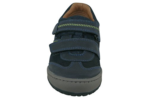 Start Rite Jungen Flexy-Tough Low-Top Navy