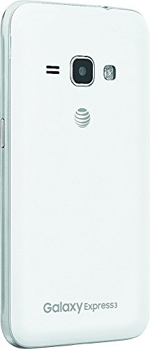 AT&T GoPhone - Samsung Galaxy Express 3 4G LTE with 8GB Memory Prepaid Cell Phone by Go Phone AT&T (Image #2)