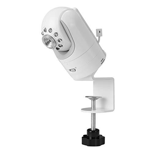 LANMU Baby Monitor Mount Bracket Holder Compatible with Infant Optics DXR-8,Motorola,Summer Infant,Babysense,Babebay