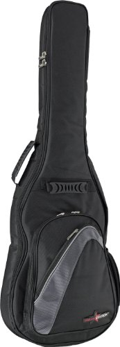 St. Louis Music Inc. USB-15E Electric Guitar Bag 15MM Padded