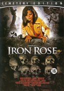 Iron Rose [ 1973 ] Uncensored + extra's by Franoise Pascal B01I07QLPW
