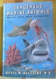 (Dangerous Marine Animals )