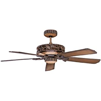 Concord 52pd5owl ceiling fans old world leather finish rustic concord 52pd5owl ceiling fans old world leather finish aloadofball Images