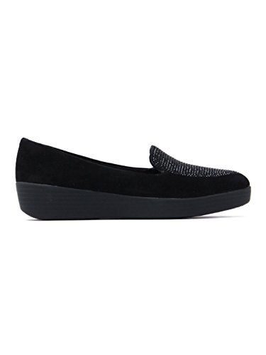 FitFlop? Sparkly Sneakerloafer Casual Nuovo TG