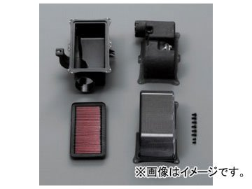 MUGEN Hi-Performance Air Cleaner & Box (17200-XLT-K0S0):