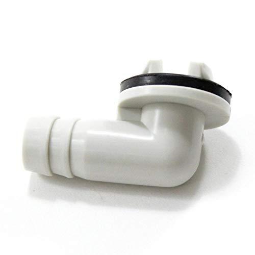 GENUINE Frigidaire 5304481680 Air Conditioner Drain Hose