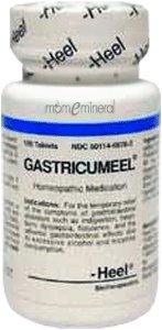 (Heel - Gastricumeel 100 tabs)