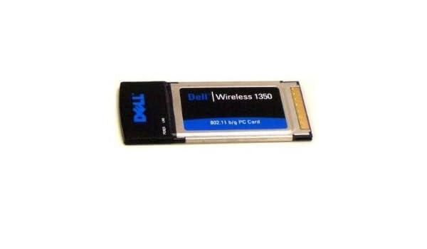 DELL WIRELESS WL-611GD WINDOWS 7 X64 TREIBER