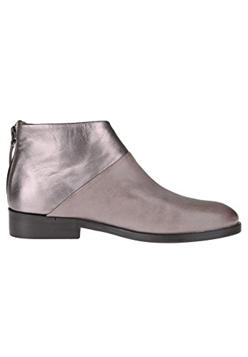 Apple of Eden Damen Stiefelette Cookie Taupe/Orion