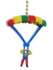 Parachute Ceiling Fan Light Pull Ceiling Fan Pull Chain