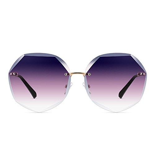 de Mesdames lunettes cadre de soleil cristal l'océan soleil lunettes soleil en grand Lunettes 6 Shop Quatre de de lunettes soleil de de couleur FqIzzU
