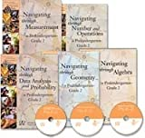 Navigating Through Data analysis and Probability in Prekindergarten - Grade 2, Greenes, Carol and House, Peggy, 0873535200