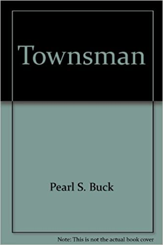 Download The Townsman By Pearl S Buck