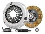 Clutchmasters 15021-HDTZ FX300 Stage 3 Single Disc Clutch Kit by Clutch Masters