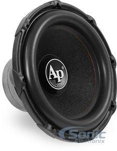 Audiopipe - txxbd215 - audiopipe txxbd215 15 woofer dvc 1800