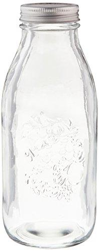 Estilo Dairy Reusable Glass Bottles product image