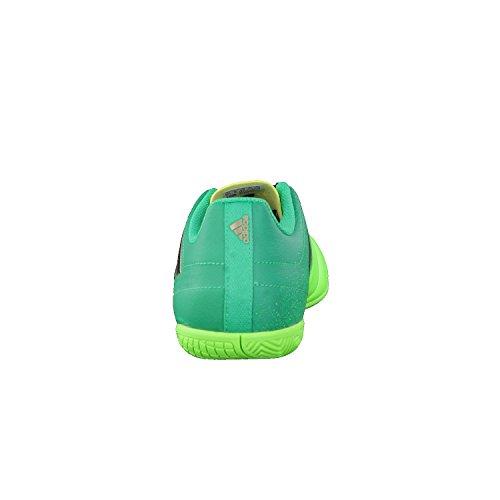 Foot Adidas De Indoor Solaire core core Vert Green 17 4 Black Ace Chaussure 6qaU5wEw