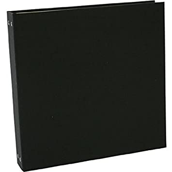 ポケットフォトアルバム 無地 黒色 600枚 中シート白 フォトフォルダー バインダーアルバム シンプル フォト