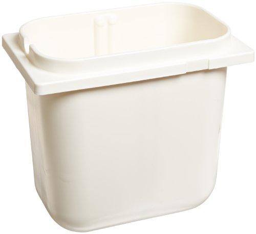 (Carlisle 38508 Polyethylene Fountain Jar, 2.5 qt. Capacity, 4.60