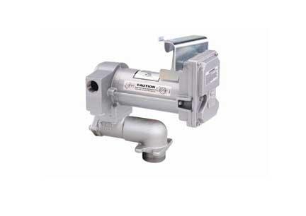 GPI 133260-03 Aluminum M-3425-PO High Performance Pump, 24V DC