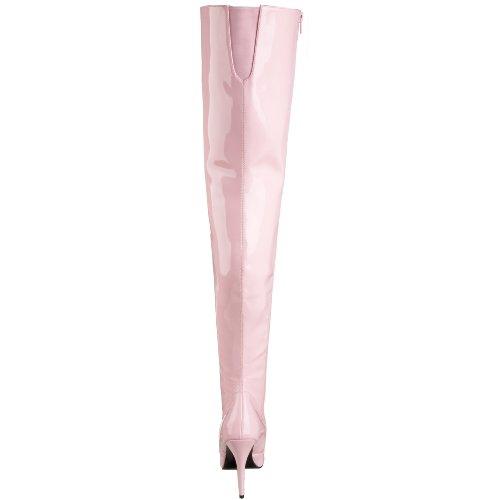 Baby da Stivali 3010 Donna Seduce Pink Pleaser wqf7XZw