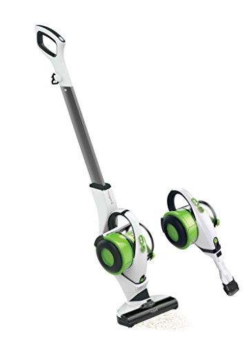 Nugeni Vac+ All-in-One Cordless Handheld Vacuum and Upright Vacuum