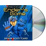 Ender's Game [Audiobook, CD, Unabridged] Publisher: Macmillan Audio; Unabridged edition