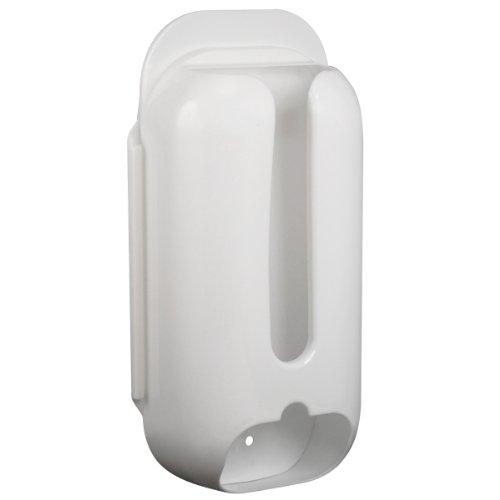 Veroda Plastic Carrier Bag Holder Bag Store Kitchen Storage Dispenser