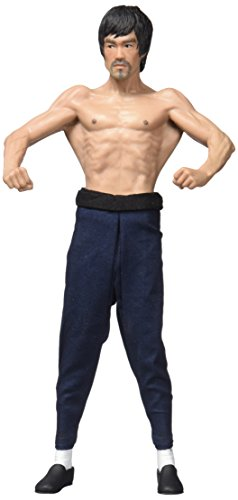 (Storm Collectibles 1/12 Premium Figure Bruce Lee Action Figure )
