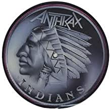 Indians (Picture Disc)