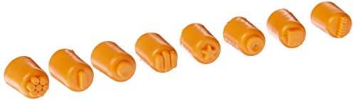Center Enterprise CE6654 READY2LEARN Finger Painters/Stampers (Pack of 24)