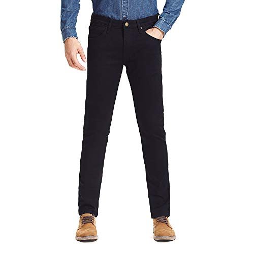 D-ID Jeans Premium Classics Men's Slim Fit Jeans Stretch Jeans Medium Rise