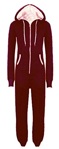 Kapuzenstrampler Jumpsuits Wine In All Pickle M ® Piece Chocolate Unisex Size 5XL One Plus Neue One x7nHqY7wp1
