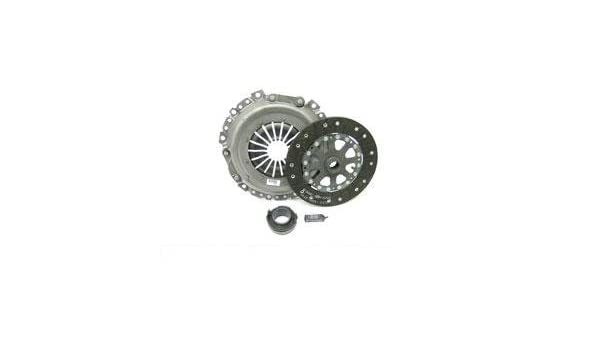 Amazon.com: BMW Mini r52 r53 (04-06) Clutch KIT disc bearing plate friction release throwout: Automotive