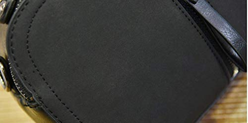 Small Yixin Negro Cruzados Mujer Bolso Para vrWnrqX0S