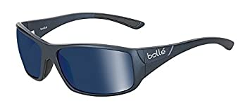Bollé Kingsnake-matt blue-polarized Offshore Blue oleo AR-M Hz0m92X
