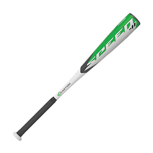 EASTON SPEED -11 USSSA Big Barrel Youth Baseball Bat | 2 5/8 in Barrel | 27 in / 16 oz | 2020 | 1 Piece Aluminum | Lightweight ALX50 Military Grade Alloy | Pro Style End Cap | Cushioned Grip