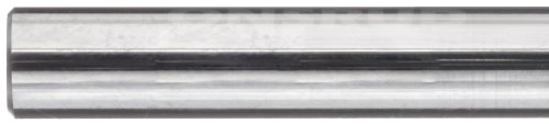 variant image of LMT Onsrud 65-027 Solid Carbide Upcut Spiral O Flute Cutting Tool, Inch, Uncoated (Bright) Finish, 21 Degree Helix, 1 Flute, 3.0000