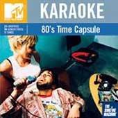 80's Karaoke Cd - 5