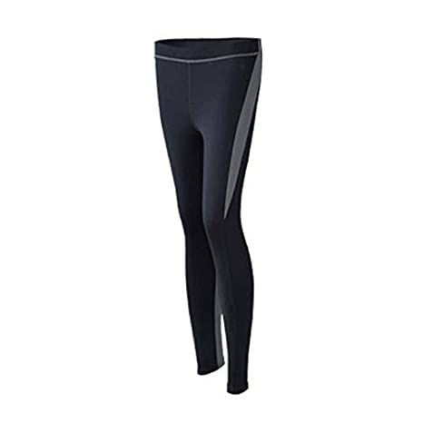 BFCK Pantalones Deportivos de Mujer Pantalones Ajustados ...