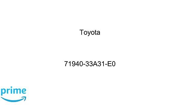 TOYOTA Genuine 71940-33A31-B0 Headrest Assembly
