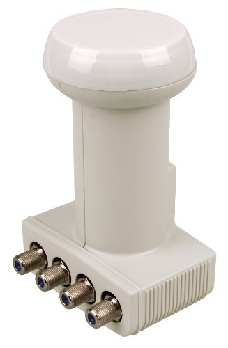 Used, XO-14, Quad LNB for sale  Delivered anywhere in USA