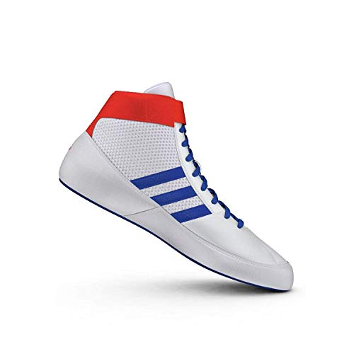 adidas HVC, White/Blue/Red, 1