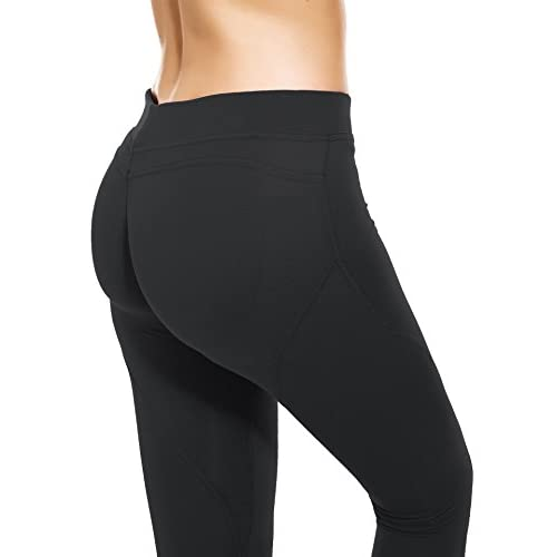 1f69dafdc RUNNING GIRL Sexy Butt Lift Push Up Leggings Yoga Pants Shapewear Skinny  Tights 30%OFF