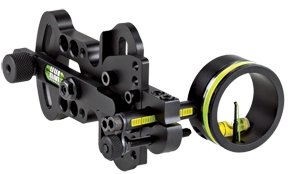 HHA Optimizer Lite Sight - OL-3019 RH (Single Bow Sight)